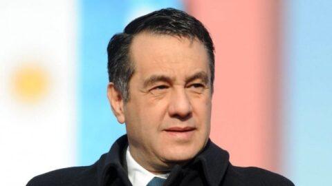 Alejandro Finocchiaro sobre la reforma judicial