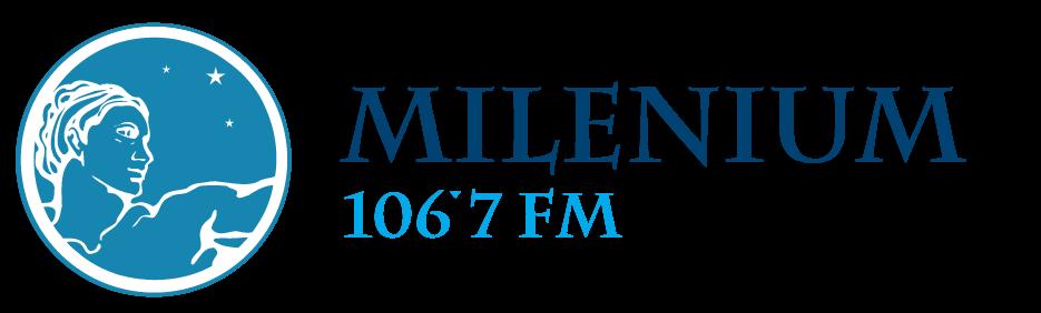 Milenium 106.7 FM